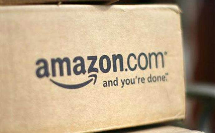 ACCC's Rod Sims: Amazon is allowed to undercut Australian retailers