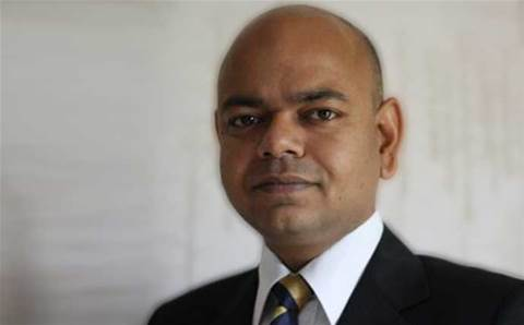 Security vendor SonicWall promotes Amit Singh to ANZ country manager