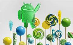 Android takes top spot in Australia, overtakes Apple iPhones