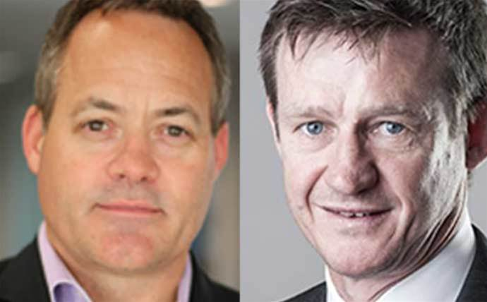 Steve Coad leaves Aruba Australia, replaced by former HPE ANZ server lead Anthony Smith