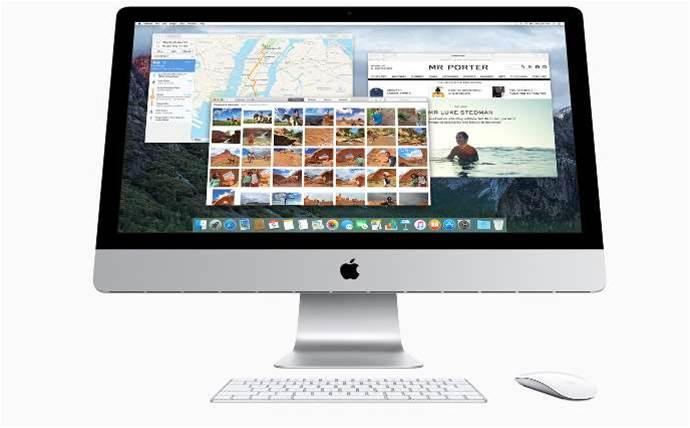 Malware takes over Macs