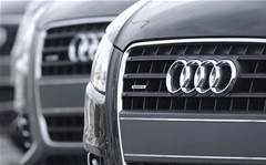 Audi cars to talk to traffic signals in IoT breakthrough