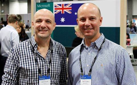 Salesforce veterans at Barhead Solutions rewarded for switch to Microsoft Dynamics