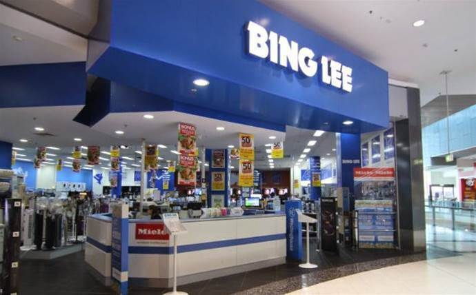 Bing Lee makes cloud switch with Melbourne NetSuite partner