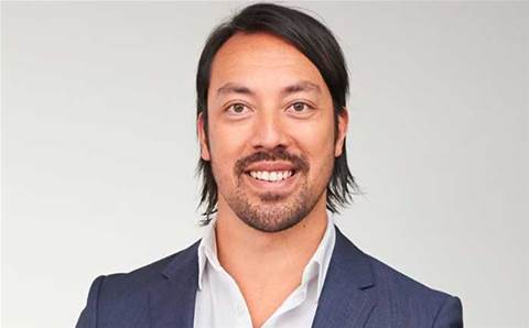 Lenovo reveals Brendan Lau as new channel, SMB and retail director