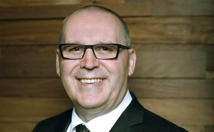 Cisco veteran Brian McColm to lead Citrix channel