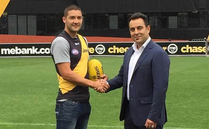 AFL star joins Melbourne's Broadband Solutions