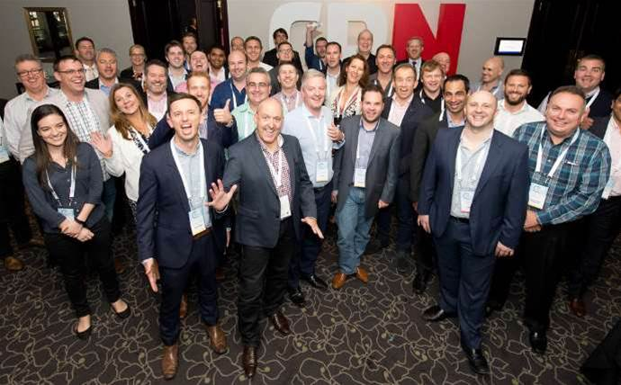 What did the channel's best think of CRN Pipeline Sydney?