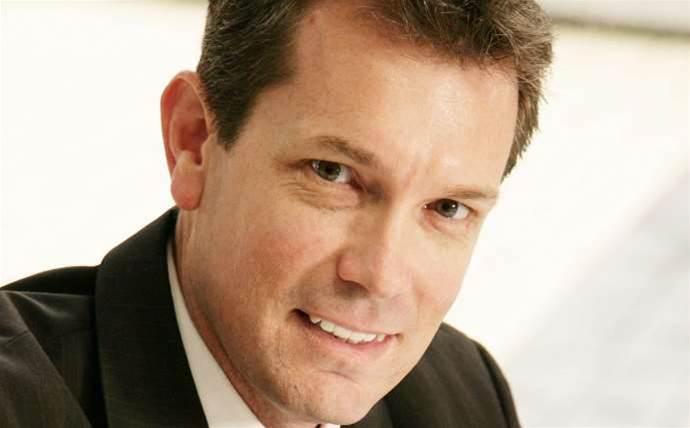 CSC Australia CIO departs
