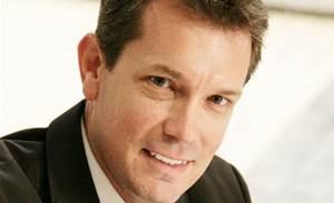 Newcastle Uni steals CSC's Aussie CIO