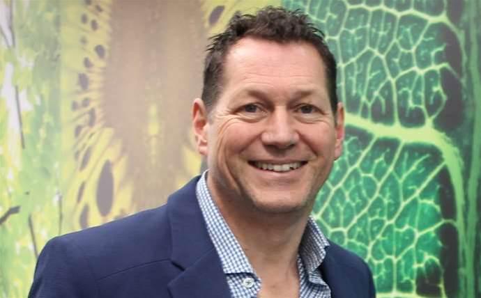 Canon Business Services head Craig Manson departs