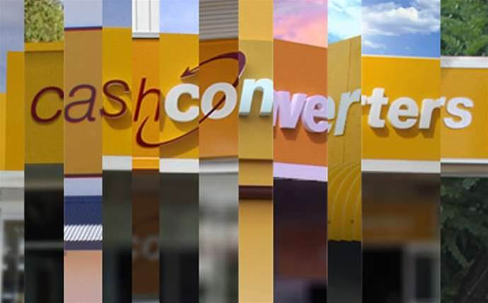 Cash Converters goes Win10 in five weeks