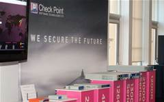 Check Point starting to reap the benefits of subscriptions