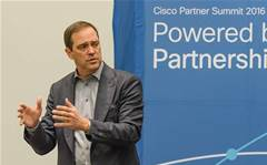 Cisco chief fires back at Nutanix