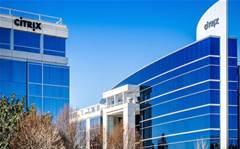 Citrix considering sale again: report