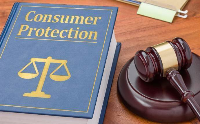 Reseller MSY Technology hauled to court over consumer rights
