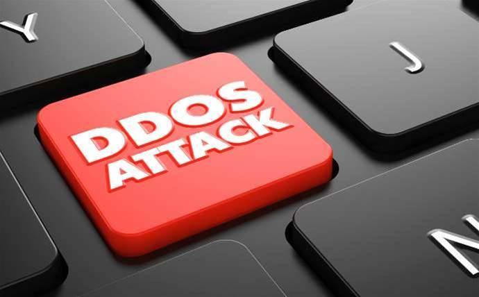 IoT home routers used to launch DDoS attack