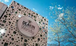 Deakin Uni leases spare space in its data centres