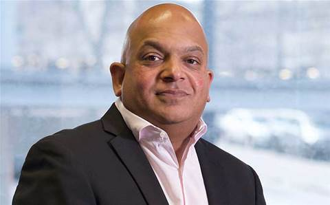 Zscaler appoints Dilshan Sivalingam as first Australian and New Zealand channel manager