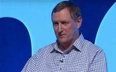 Dimension Data's Australian Microsoft leader exits
