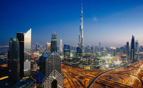 Jail and $700,000 fine: UAE makes VPN illegal