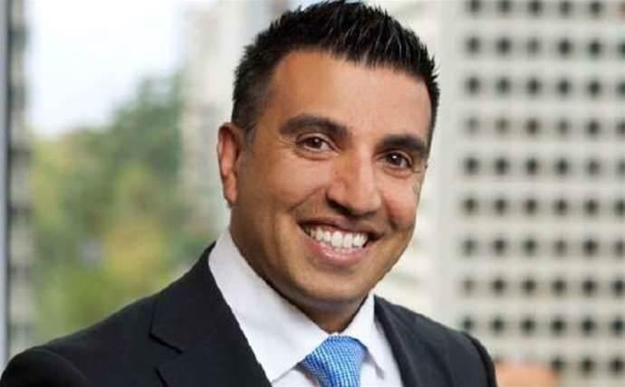 VMware Australia names new managing director