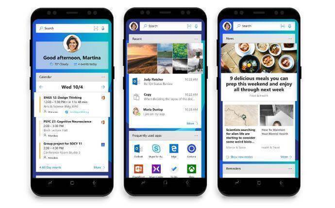 Microsoft to bring Edge browser to Apple iOS and Android devices