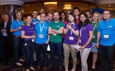 Fronde is NetSuite's best Australian partner, again