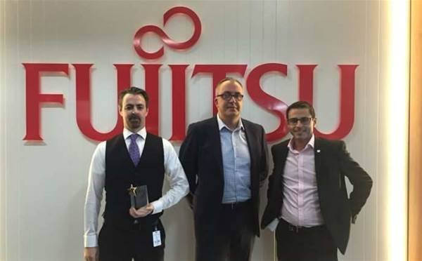 Fortinet names Fujitsu, Missing Link and CDM as its top partners