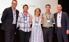 Microsoft Dynamics partner Fusion5 gets award nod
