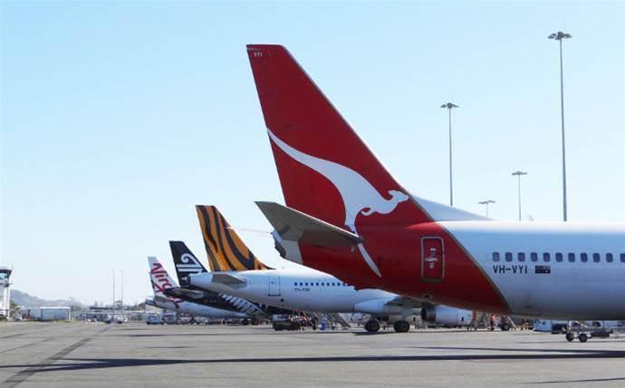 Brisbane's Flexdata wins Queensland Airport deal