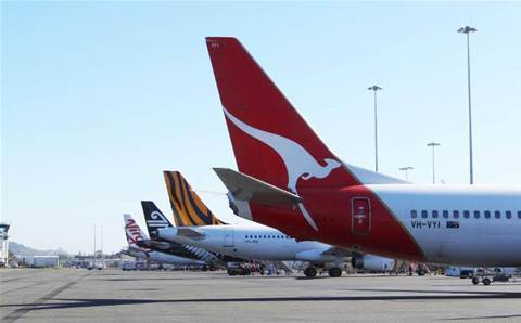Brisbane system integrator wins wi-fi contract with Queensland Airport