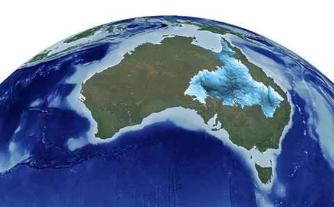 CSC wins $20m deal with Geoscience Australia