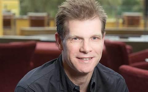 Meet Datacom Systems' new Australian boss