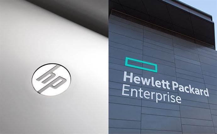 Inside the first standalone financials for HP and HPE Australia