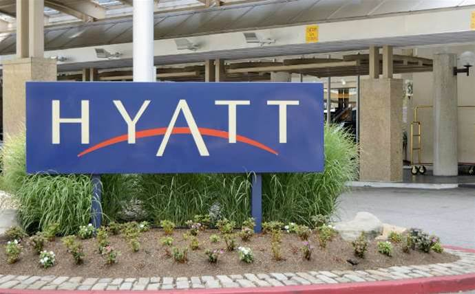 Hyatt hotels hacked again, credit card data taken