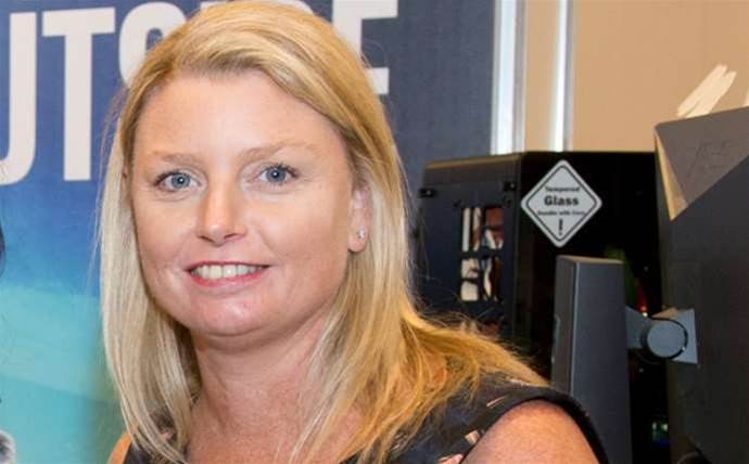 Ingram Micro's Emma Harris to lead Cisco Queensland