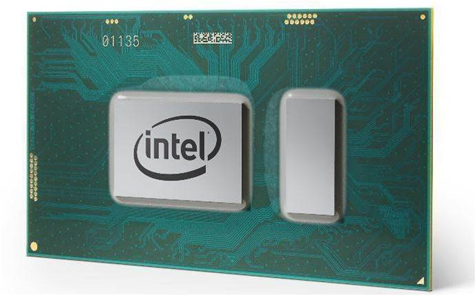 Intel reveals eighth-gen Kaby Lake processors