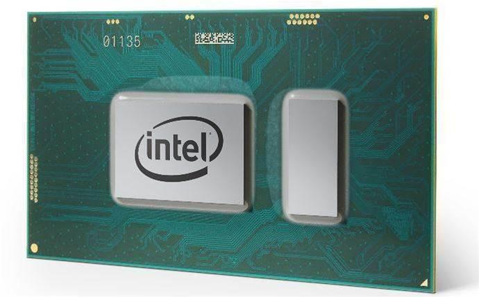 Intel reveals eighth-gen Kaby Lake processors