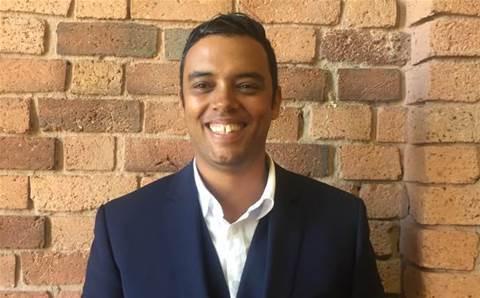 Dell EMC veteran Joe Jones leads Thomas Duryea Logicalis' NSW business