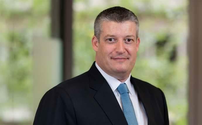 Trustwave Australia boss departs