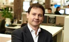 Squiz delivers intranet to Vision Australia