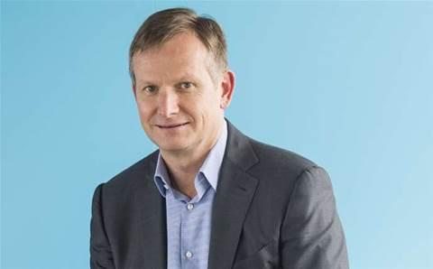 SAP Australia loses managing director and COO