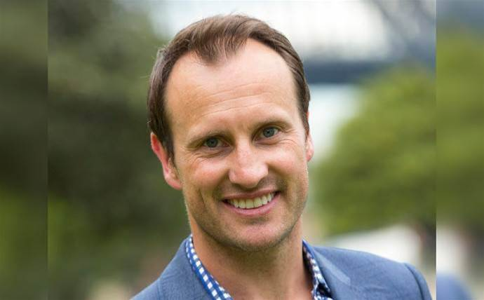 Domo recruits Sydney Swans star Jude Bolton as first Australian partner manager