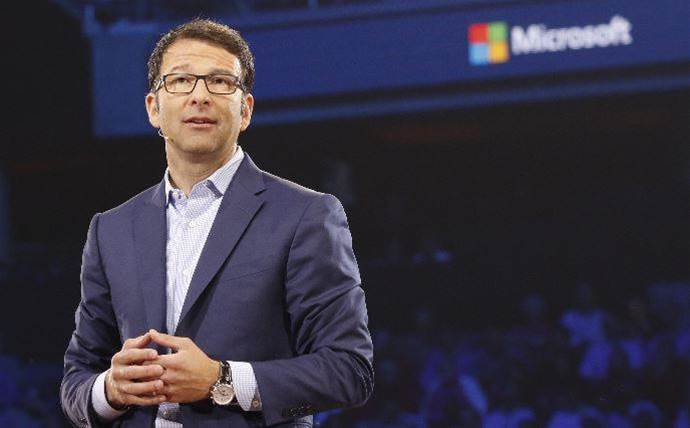 Microsoft: These six industries will be central to its channel overhaul
