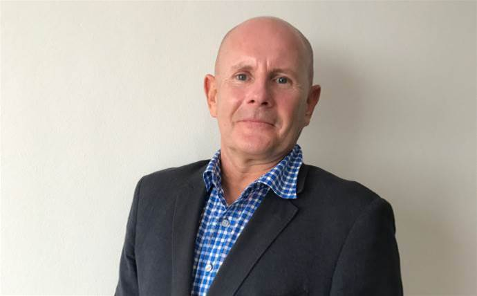 Hemisphere Technologies appoints first channel director