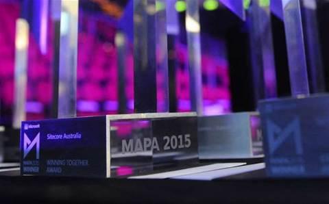 The winners: 2015 Microsoft Australia Partner Awards