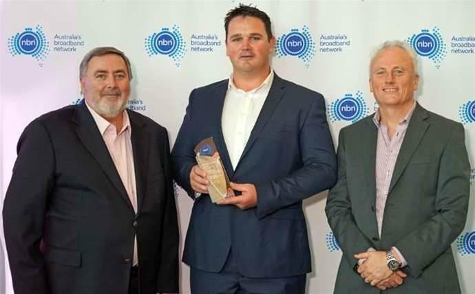 NBN names top Australian partners