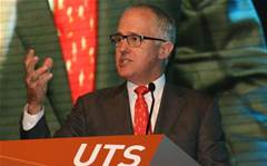 Does Malcolm Turnbull's appointment as PM help business confidence?