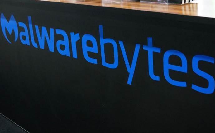 Malwarebytes appoints Aussie channel boss